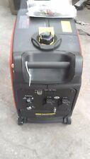 SILENT PETROL GENERATOR 3.5 KW ELECTRIC  REMOTE START 2 YR WARRANTY