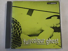 HUIB EMMER FULL COLOR GHOST USED CD IMPORT NETHERLANDS ELECTRONIC EXPERIMENTAL