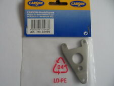 New Carson C5 Front Aluminium Plate 32466