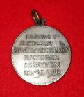 Medaille Einwohnerwehr - 1. Landesschiessen Einwohnerwehren Bayerns München 1920