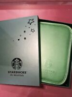 Starbucks 2020 Passbag card holder New year gift reward new