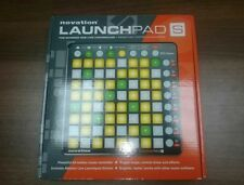 Novation Launchpad S 64 Button MIDI Controller - NO SOFTWARE (PLS READ ADVERT)