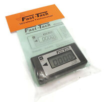 New OEM TINY TACH WIRELESS HANDHELD TACHOMETER Fast Tach DTI-100 DTI-FT100 Motor