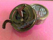 Solid-Brass-Compass-Antique-Design-Marine-Nautical-Compass-Vintage-Ship-Compass