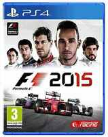 F1 2015 (Playstation 4) PS4 Formula 1 MINT - 1st Class Delivery