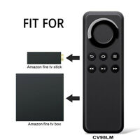 Universal Remote Control Replacement for Amazon Fire Stick TV Player Box CV98LM