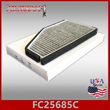 FC25685C (CARBON) CABIN AIR FILTER: Mazda Tribute, Mercury Mariner, Ford Escape