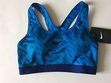 Nike Ladies PRO CLASSIC PADDED Medium Support Training Bra Small