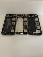 Faulty batch of 3x Apple iPhone 5 Housing/Chassis - 16GB - black (13186)