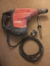 Hilti TE70 AVR Rotary Hammer Drill