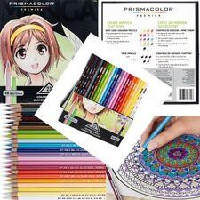 Case of 23 Prismacolor Premier Colored Pencils Brigh For Adult Kid Coloring Book