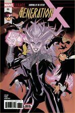 Generation X #86 Comic Book 2018 Legacy - Marvel