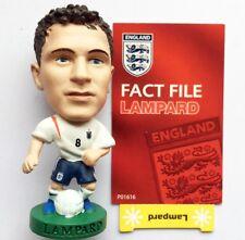 LAMPARD England Home Corinthian Prostars Retail Figure Loose with Card PR117