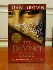 The Da Vinci Code by Dan Brown (2006, Trade Paperback)