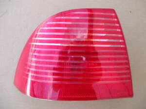 2006-07-08-09 SAAB 9-5 SEDAN - OEM OUTER LEFT DRIVER TAIL LIGHT