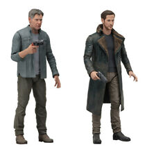 Blade Runner 2049 Action Figures Harrison Ford Deckard Ryan Gosling Agent K NECA
