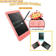8.5 inch/ 10 inch LCD Writing Drawing Tablet Pad eWriter Notepad Boogie Board
