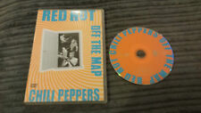 Red Hot Chili Peppers - Off The Map (DVD, 2002) FREE FAST UK POSTAGE