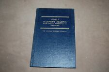 Welding tooling manuals books ebay simple blueprint reading reference to welding lincoln electric company training malvernweather Images