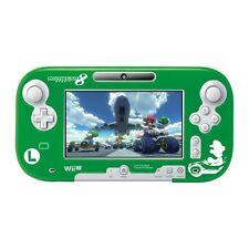 Mario Kart 8 - Luigi - Protect Case for Wii U GamePad [Nintendo Wii U]