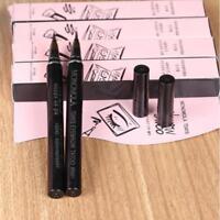 Waterproof Brown 7 Days Eye Brow Eyebrow Tattoo Pen Liner Long Lasting Makeup AE