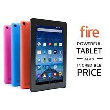 Amazon Fire (5th Generation) 8GB, Wi-Fi, 7in Tablet- Black (SV98LN)