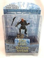 "Play Along Toys LOTR Battle Scale 2"" Mini Miniature Figure Orc Captain Grishnakh"