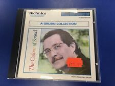 Technics Floppy Disc KN Series Keyboard, A Grusin Collection The Colour Of Sound