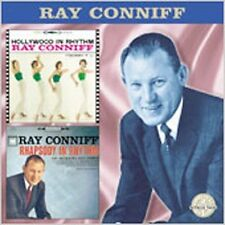 Ray Conniff Easy Listening Pop Music CDs & DVDs
