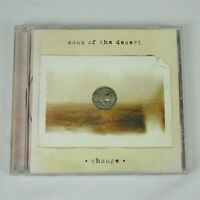 Sons of the Desert CD Change