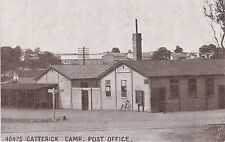 Camp Post Office, CATTERICK, Yorkshire