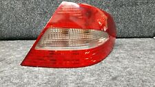 MERCEDES CLK W209 RIGHT OFFSIDE TAILLIGHT A2098201664