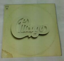 CHICAGO - Chicago at Carnegie Hall Vols. III, IV LP  1971s