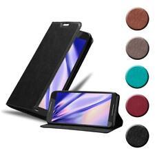 Handy Hülle für Motorola MOTO X2 Cover Case Tasche Etui mit Kartenfach