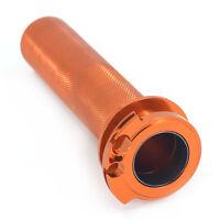 New Orange Twister Throttle Tube For KTM 250 350 450 SXF XCF EXCF XCFW SXR EXC