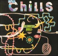 THE CHILLS Kaleidoscope World FLYING NUN CD for fans of The Bats Verlaines Clean