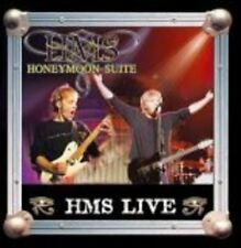 Honeymoon Suite - HMS Live CD NEU OVP