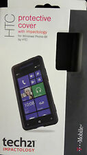 HTC protective cover with impactology for Windows Phone 8X by HTC - T-Mobile