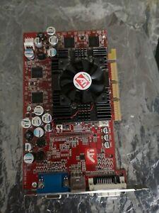 ATI RADEON 9700 - 128MB - AGP - 109–94200–11 - Graphic Card