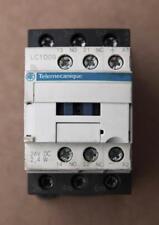 TELEMECANIQUE LC1-D09 BL CONTACTOR 24V COIL #S905