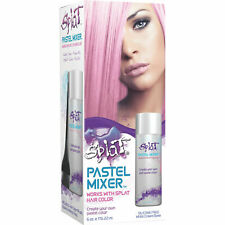 [SPLAT] PASTEL MIXER CREATE YOUR OWN COLOR WHITE CREAM BASE LIGHTER SHADE