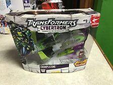 Hasbro Transformers Cybertron Voyager Crumple Zone Crumplezone MIB