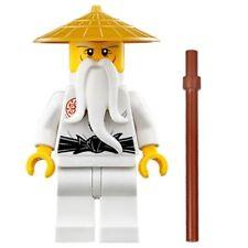 LEGO® Ninjago™  Sensei Wu from 70596