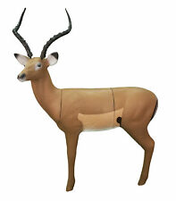 New BigShot RealWild African Impala 3D Competitive Target