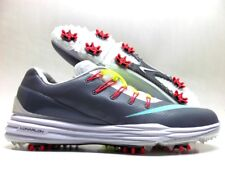 NIKE LUNAR CONTROL 4 ID GOLF CLEAT ANTHRACITE/VOLT SIZE MEN'S 9 [843249-991]