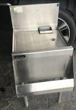 PERLICK DRAIN BOARD With Speed Rail 19 X-19X37
