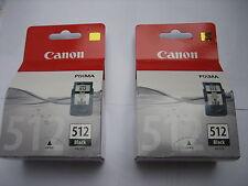 Canon Pg-512 XL cartucho de tinta original negro 2969b001