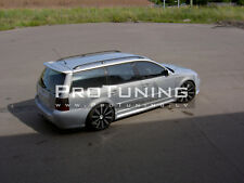 VW Passat B5 Variant Rear Boot Trunk Spoiler Wing Lip Extention Wing