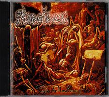 MERCILESS the awakening CD RE +bonus Osmose OPCD 087 Death Metal