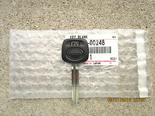 05 - 07 SCION TC 2D COUPE MASTER UNCUT KEY BLANK BRAND NEW